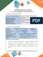 0-Guía de Actividades y Rúbrica de Evaluación Unidad 2 - Fase 3 - Construir Los Cuatro Escenarios Para La Empresa Seleccionada