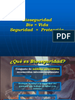 Bioseguridad