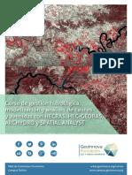 Gestion Hidrologica Modelizacion GEOINNOVA 2017
