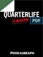 [Desenvolvimento Pessoal][][] - Quarter Life Crisis