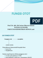 Fungsi Otot - Prof. Rina