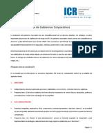 Criterio Evaluacion de Gobiernos Corporativos