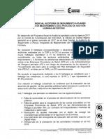 Trabajo Hacienda Informe Auditoria Dian