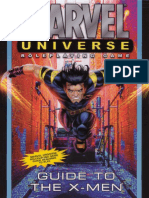 Marvel Universe RPG - Guide to the X-Men.pdf