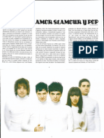 PARES - Amor, glamour y pop