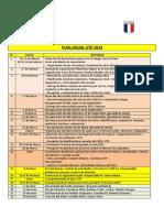 Plan Anual Utp 2014