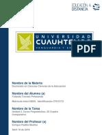 Yolanda Torrado Peñaranda. 25 Cuadro Comparativo.