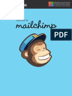 Mailchimp - Manual