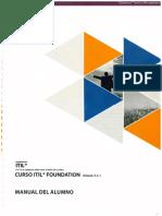 Curso de ITIL UNIDAD 1-5