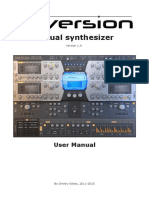 Diversion User Manual