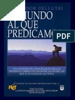 Dellutri Salvador - El Mundo Al Que Predicamos.pdf