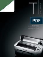 Epson Brochure