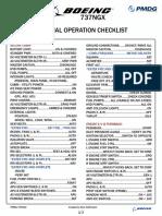 737 Checklist Normal.pdf