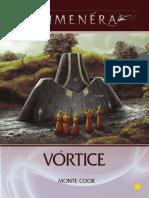 NUMENERA - Vórtice