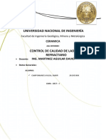 2do Informe de CeramicaTERMINADO