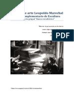 Complementario de escultura. Proyecto.pdf