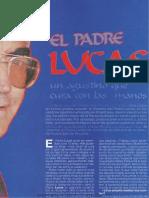 Revista Mas Alla 025-Padre Lucas