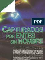 Revista Mas Alla 025-Capturados Por Entes
