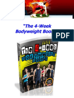 The 4 Week Bodyweight Boost Final