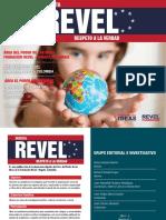 Revista Revel Primera Edicion