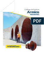 Catalogo ARMICO