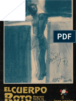 Vanier Jean - El Cuerpo Roto. Regreso hacia la comunión [1994]