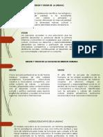 Conceptos Basicos de Una Universidad en el peru