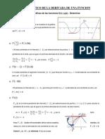 Analisis Grafico de La Derivada