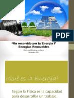 Un recorrido por la Energía I. Energías renovables..pptx