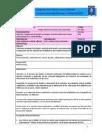 Protocolo de Seleccion y Conservacion de Material