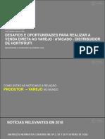 Marca Coletiva agronegocio - Estudo de Caso de São Gotardo