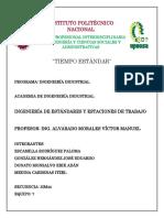 PROYECTO TIEMPOS ESTÁNDAR.docx.docx