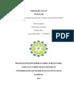 makalah Elektro Sistem Bilangan