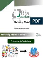 MF4 Marketing Redes Sociais
