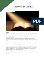 curso de la biblia