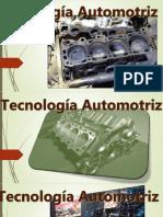 Tecnologia Automotriz