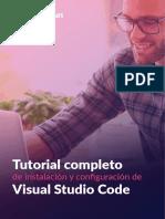 Visual Studio Instalación 2018