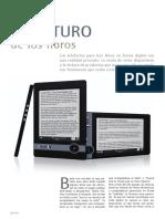 Diario El Tribuno (Salta) - El futuro de los libros
