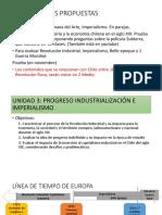 Unidad 3 41 Medio Progreso Industrializacion Imperialismo