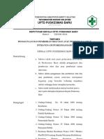 7.6.3 Sk Penggunaan Dan Pemberian Obat Dan Atau Cairan Intravena