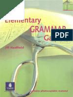 Longman - Elementary Grammar Games.pdf