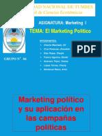 1 Marketing Politico