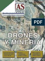 Drones y Mineria