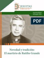 El Martirio de Rutilio Grande Espiritualidad Noviembre 2016.pdf