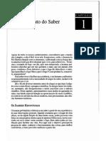 O nascimento do saber científico.pdf