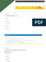8 - Números Complejos PDV Full Ejercicios (Respuestas