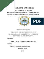 1. Desarrollo Practico Generalidades y Tarea a Presentar 1.