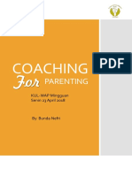 coaching for parenting