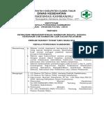 Daftar Singkatan Di PKM Kambaniru