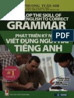 Phát Triển Kỹ Năng Viết Đúng Ngữ Pháp Tiếng Anh